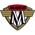 Scooters Maico