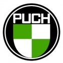Scooters Puch
