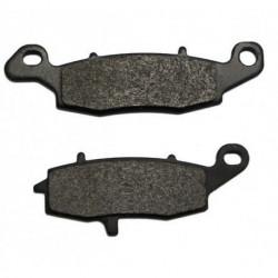 Paires de Machoire de frein Arrière Pour Keeway Ry6 50 de 2010 à 2012
