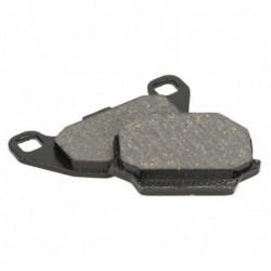 Jeu de balais de charbon démarreur pour Quads Kawasaki KVF 360 Prairie de 2003 à 2008