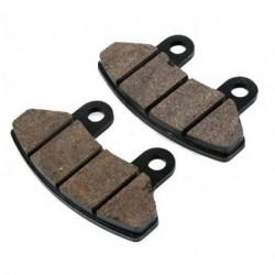 kit réparation démarreur balais pour Quads Polaris Hawkeye 400 HO 2X4 de 2011 à 2012