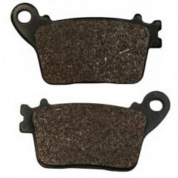 kit réparation démarreur balais pour Motos Kawasaki KLR 650 A de 1987 à 2007