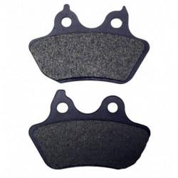 kit réparation démarreur balais pour Motos Kawasaki KZ 700 de 1981 à 1984