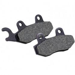 kit réparation démarreur balais pour Motos Kawasaki EN 450 A 454 LTD de 1985 à 1990