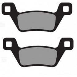 Ampoule phare pour Quads Yamaha Rhino 450 YXR de 2006 à 2009