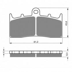2 Ampoules phare pour Quads Kawasaki KAF 620 Mule de 2000 à 2013