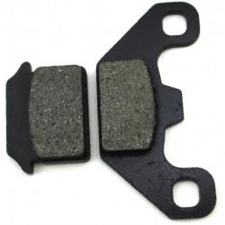 2 Ampoules phare pour Quads Yamaha Big Bear 250 YFM de 2007 à 2012