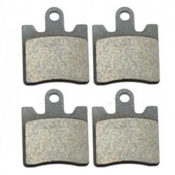 2 Ampoules phare pour Quads Yamaha Rhino 450 YXR de 2006 à 2009