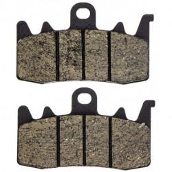 2 Ampoules phare bleu pour Quads Kawasaki KVF 300 Prairie 4X4 de 1999 à 2002