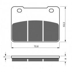 Ampoule phare xenon super white pour Quads Kawasaki KAF 620 Mule de 2000 à 2013