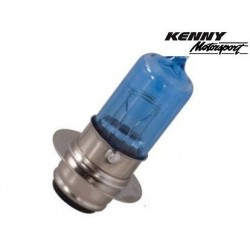 Ampoule phare xenon super white pour Quads Yamaha Big Bear 250 YFM de 2007 à 2012