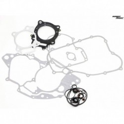 Pochette de joint moteur complet pour Motos Honda CRF 250 R de 2004 à 2007