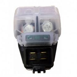 Paire de Plaquettes de frein Avant Pour Factory YR 125 4T de 2005 à Nc