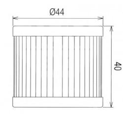 Paire de Plaquettes de frein Arrière Pour Bimota DB5 1078 RE de 2012 à Nc