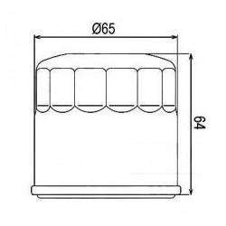 10 Paires de Plaquettes de frein Avant Pour Buell Firebolt 1200 XB12R de 2004 à 2008