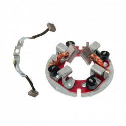 Charbon démarreur et support mitsuba pour Quads Polaris Hawkeye 400 2X4 de 2011 à Nc