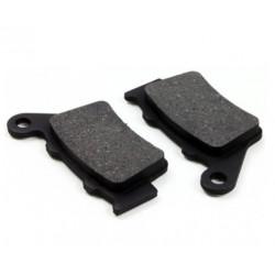 Paires de Plaquettes de frein Avant Pour Honda CRF 450 de 2002 à 2014