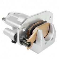 Paires de Plaquettes de frein Arrière Pour Piaggio-Vespa MP3 300 LT ie de 2010 à 2012
