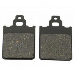 Paires de Plaquettes de frein Avant Pour Pgo T-Rex 150 de 2000 à 2012