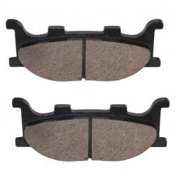 Paires de Plaquettes de frein Arrière Pour Kawasaki KXF 90  de 2007 à 2009