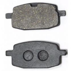 Paires de Plaquettes de frein Avant Gauche Pour Kymco KXR 250 Mongoose Quad de 2004 à 2007