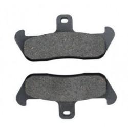 Paires de Plaquettes de frein Avant Pour Kymco Spike 125 de 2000 à 2006